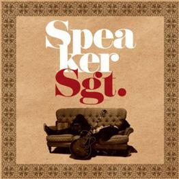 Speaker Sgt./Speaker Sgt. 2010